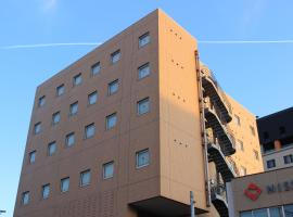 Hotel Photo: Grand Hotel Hakusan Annex