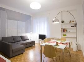 Active Rent Durini Milan Italy