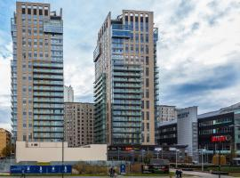 Platinum Towers GNI  Polen