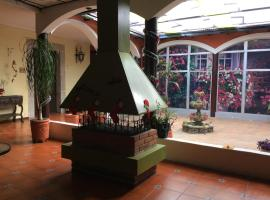 Hotel photo: Hotel Posada Antigua