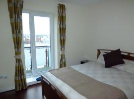 Hotel photo: Mayeston Rise