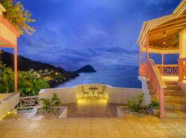 Hotel near British Virgin Islands: Sunset House