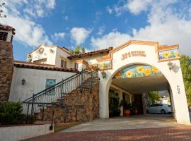 Hotel Photo: Chantico Inn & Suites
