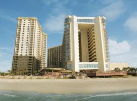 Hotel Photo: Hilton Myrtle Beach Resort