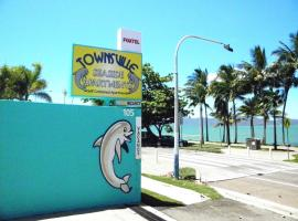 Hotel photo: Townsville Seaside Apartments