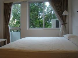 Hotel Photo: Escenta Boutique Residence Hanoi