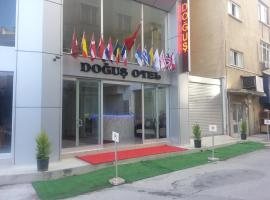 Hotel photo: Doğuş Hotel