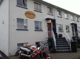 Hotel photo: AK Homestay Akureyri