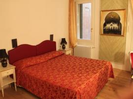 Apartment Sant'Angelo Venise Italie