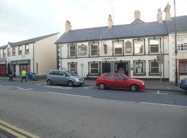 Hotel photo: Laverty's - The Black Bull Inn