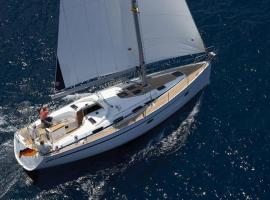 Boat in Mallorca (12 metres) 帕尔马- 西班牙