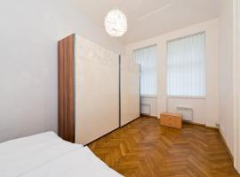 Modern apartment Ve Smeckach 7 Prague Czech Republic
