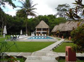 Photo de l'hôtel: Tikal Inn
