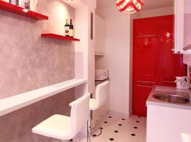 Diamond Apartment Belgrade Serbia
