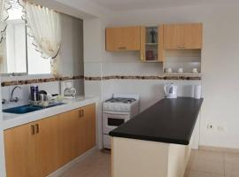 Hotel photo: Apartment in Huanchaco