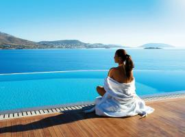 Grand Resort Lagonissi Lagonissi Greece