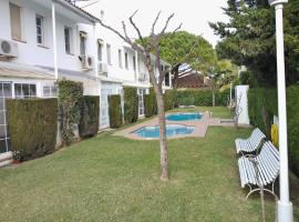 Holiday home Can Clapa Mar Vilafortuny Espanha
