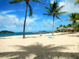 Tamarind Reef Resort, Spa & Marina Christiansted Virgin Islands