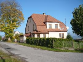 Holiday home Zacler 1  Czech Republic