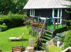 Holiday home Heroltice 1 Heroltice Czech Republic