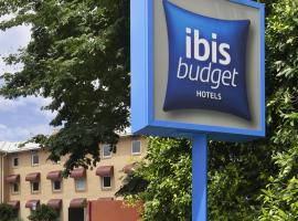 Hotel Photo: ibis Budget - Brisbane Airport