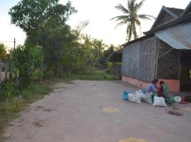 Hotel Photo: Sam Bour Homestay