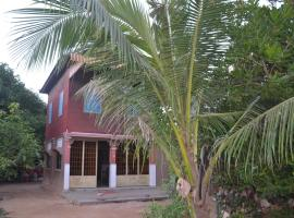 Hotel Photo: Chey Homestay
