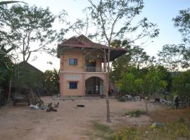 Veal Homestay Siem Reap Cambodia