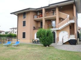 Hotel Photo: Apartment Desenzano del Garda 1