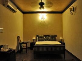 River Stone Cottages Mussoorie India