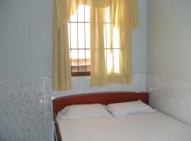 Hotel photo: Hong Tuyet Guesthouse