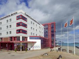 Clarion Collection Hotel Arcticus Harstad Norge