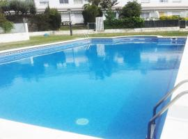 Holiday home in Pau Villa Cambrils with Seasonal Pool Cambrils Spain