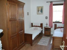 Hotel photo: Apartment at Agroturizam OPG Kovacevic