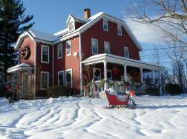 Old Red Inn & Cottages North Conway Estados Unidos