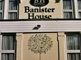 Hotel photo: Banister Guest House