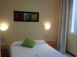 Hotel photo: Hostal Ancla Dorada
