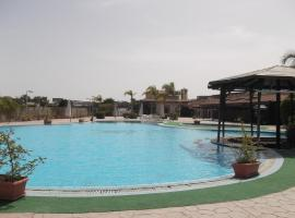 Lagoon Hotel and Spa Alexandria Alexandria Egypt