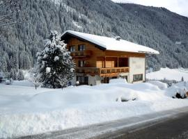 Hotel photo: Haus Veidlis