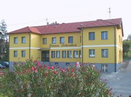 Hotel Photo: Pension Schlossblick