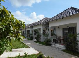 Hotel photo: Nice Dream Bungalows
