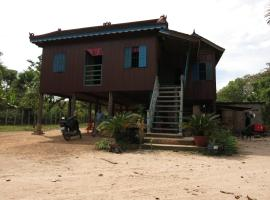 Hotel photo: Isanborei Homestay 2