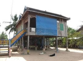Hotel photo: Isanborei Homestay 8
