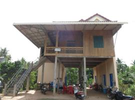 Hotel photo: Isanborei Homestay 5