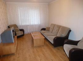 Hotel photo: Apartment Gorkogo