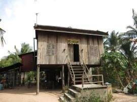 Hotel photo: Isanborei Homestay 3