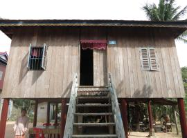 Hotel photo: Isanborei Homestay 4