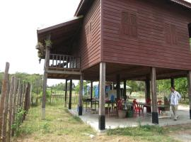 Hotel photo: Isanborei Homestay 6