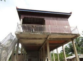 Hotel photo: Isanborei Homestay 7