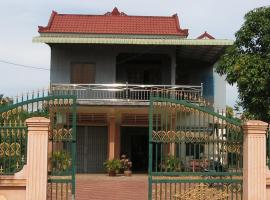 Hotel photo: Isanborei Homestay 9